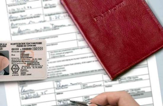 Можно ли взять кредит без паспорта по паспортным данным